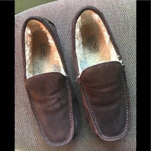 Ugg Men's Slippers Sz 9